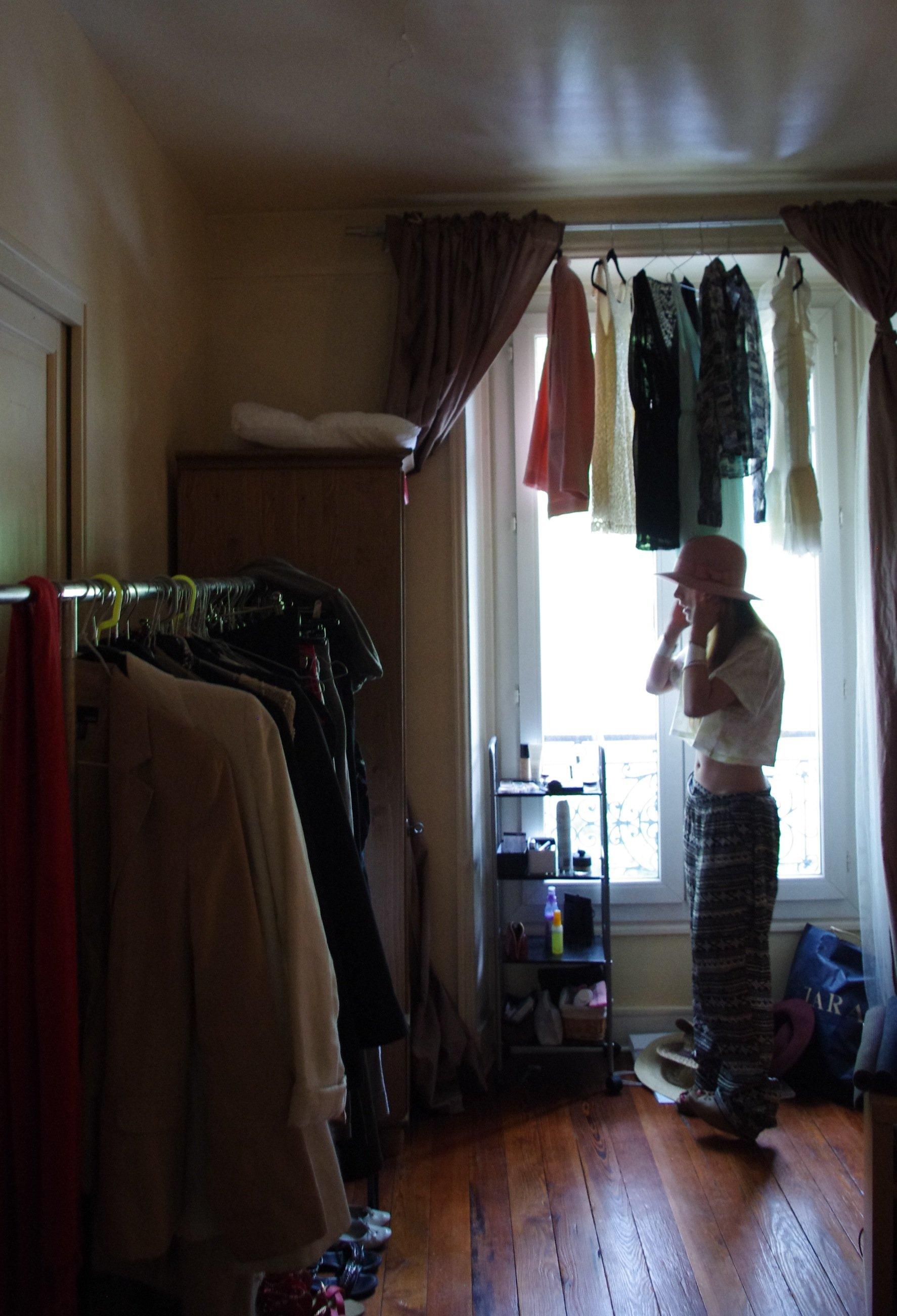 MERYL chambre