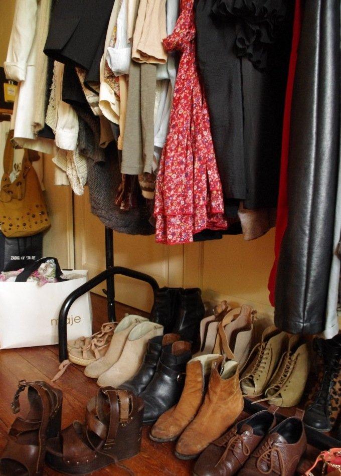 dressing-